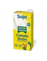 Bebida EcolÓgica De Soja...