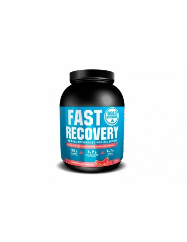 FAST RECOVERY GOLD NUTRITION SABOR...