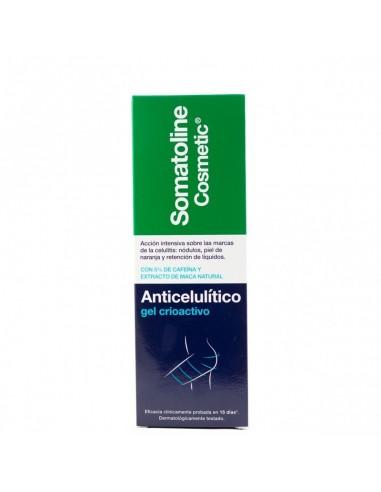 Somatoline anticelulítico gel...