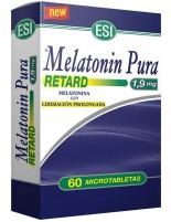 Melatonin Retard 1,90 mg 60...