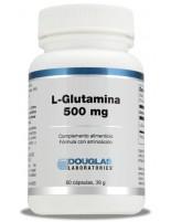L-Glutamina Douglas...