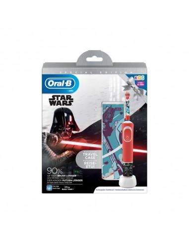 Oral-B Star Wars cepillo eléctrico...