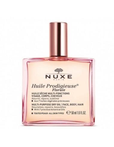 NUXE HUILE PRODIGIEUSE FLORALE 50 ML