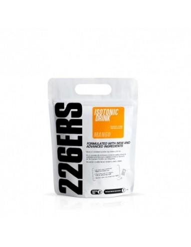 226ers isotonic drink sabor mango 500 g