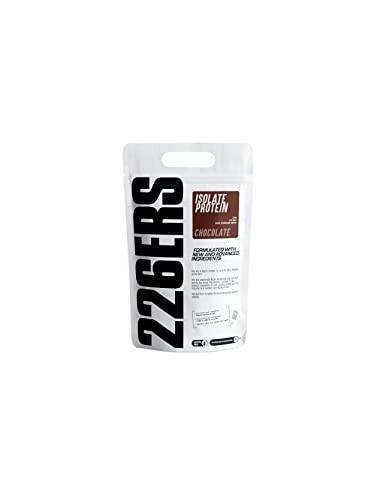 226ers proteína isolatada chocolate 1 kg