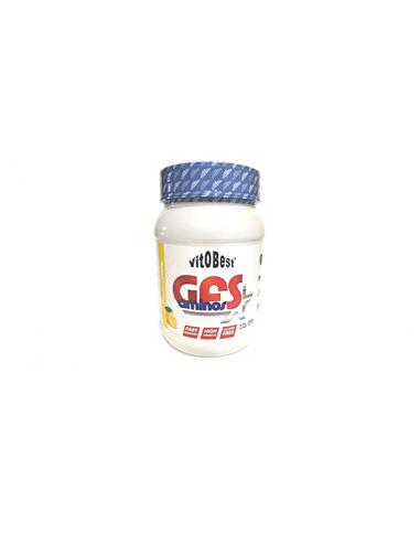 GFS aminos Vitobest limón 500 g