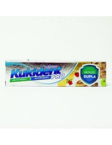 KUKIDENT PRO ALIENTO FRESCO + EFECTO SELLADO  40 G