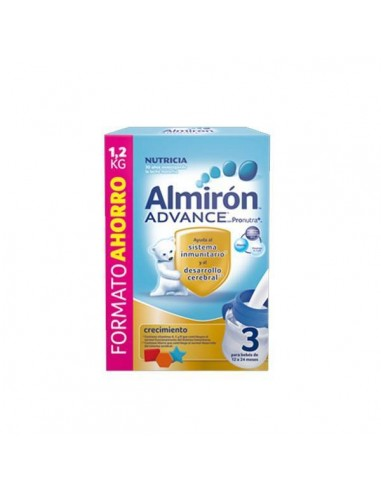 ALMIRON ADVANCE 3 1200 G