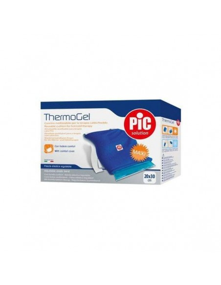 THERMOGEL PIC GEL FRIO / CALOR  MAXI 20 X 30