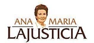 ANA MARIA LAJUSTICIA