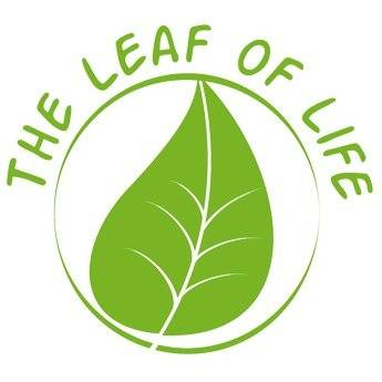 THE LEAF OF LIFE